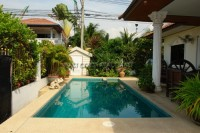 Eakmongkol Village houses For Rent in  Jomtien