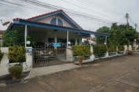 Eakmongkol Village  houses For Sale in  East Pattaya