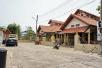 Eakmongkol Village 5 Houses For Sale in  Jomtien