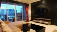 Euro Condominium Condominium For Sale in  Pattaya City