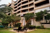 Executive Residence 3 condos For sale and for rent in  Pratumnak Hill