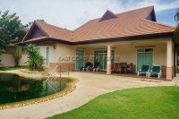 Foxlea houses For Sale in  East Pattaya