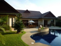 Foxlea Villa houses For Rent in  East Pattaya