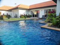 Freeway Villa houses For Rent in  East Pattaya