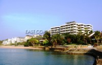 Garden Cliff Condominium Condominium For Sale in  Wongamat Beach