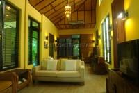Garden Villa  632413