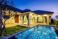 Garden Ville 2 Houses For Sale in  East Pattaya