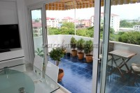 Golden Pattaya Condo 82677