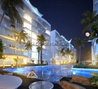 Golden Tulip Condominium For Sale in  Pattaya City