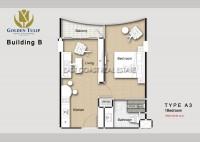 Golden Tulip Residence 79958