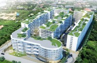 Grand Avenue condos For Sale in  Pattaya City