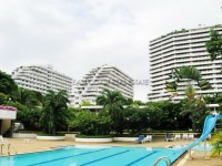 Grand Condotel Condominium For Sale in  Jomtien