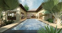 Grand Garden Home Beach - STARTING FROM 5,998,000  Houses For Sale in  South Jomtien