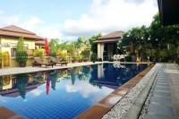 Grand Garden Home Houses For Rent in  South Jomtien