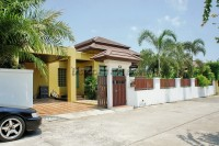 Grand Garden Home houses For sale and for rent in  South Jomtien