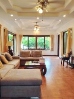 Grand Garden Home houses For Rent in  South Jomtien