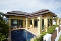 Grand Garden Home Beach  Houses For Sale in  South Jomtien