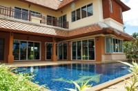 Grand Regent Phase 1 Houses For Rent in  East Pattaya