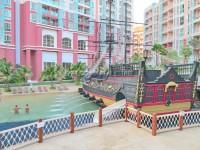 Grande Caribbean condos For Rent in  Pratumnak Hill