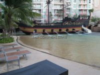 Grande Caribbean condos For Rent in  Jomtien
