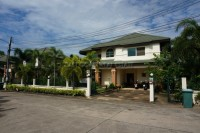 Green Field Villas 1 houses For Rent in  East Pattaya