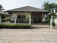 Green Field Villas 1 Houses For Sale in  East Pattaya
