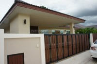 Garden Ville 3 houses For Sale in  East Pattaya