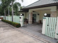 Green Field Villas 3 houses For Rent in  East Pattaya