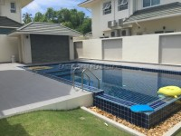Green Field Villas 5 Houses For Rent in  East Pattaya