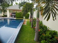 Green Field Villas 5 983117