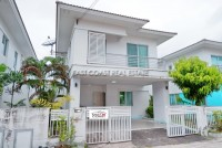 The Green Park houses For Rent in  East Pattaya