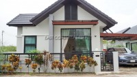 Green Park Houses For Sale in  East Pattaya