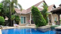 Green Residence Jomtien houses For Sale in  Jomtien