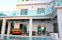 Green View Villa houses For sale and for rent in  East Pattaya