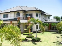 Green Field 2 houses For Rent in  East Pattaya