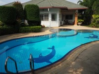 Green Field Villa 2 houses For sale and for rent in  East Pattaya