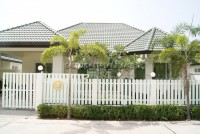 Greenfield Villa 3 Houses For Sale in  East Pattaya