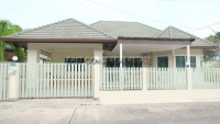 Greenfield Villas 3 houses For Rent in  East Pattaya