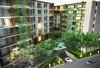 Habitus Condominium (1 bedroom units from 2,808,00 condos For Sale in  Jomtien