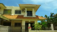 Happy Place Home2 houses For Rent in  East Pattaya