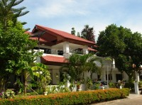 Hinwong Nivate Houses For Sale in  South Jomtien