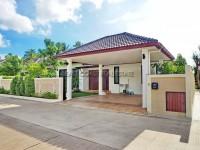 Huay Yai Garden Ville  841710