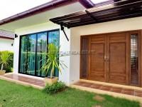 Huay Yai Garden Ville  841716