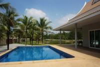 Huay Yai Lake Villa houses For Sale in  East Pattaya