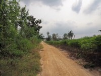 Huay Yai Land Land For Sale in  East Pattaya