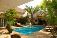 Huay Yai Manor Houses For Sale in  East Pattaya