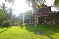 Huay Yai Mansion houses For Sale in  East Pattaya