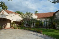 Ban Ampur Private Pool Residence