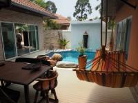 Huay Yai Pool Villa 80565