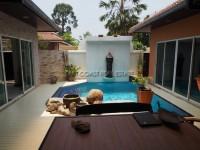 Huay Yai Pool Villa 80566